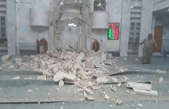 El Bab'ta çifte bombalı saldırı, 2 ölü çok sayıda yaralı