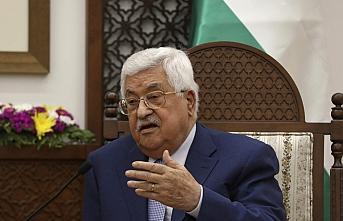 Filistin'de geçici yargı krizi, Abbas Yüksek Yargı Konseyi'ni feshetti