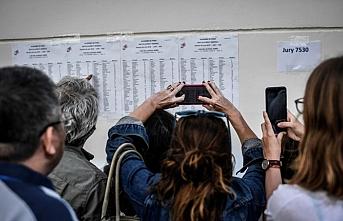 Fransa'da lise bitirme sınav sorularının çalınması soruşturuluyor