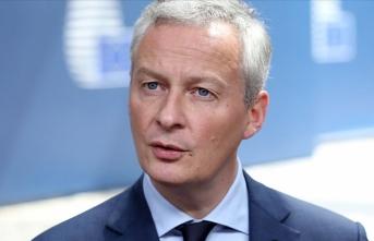 Fransız bakandan ABD'ye vergi tepkisi
