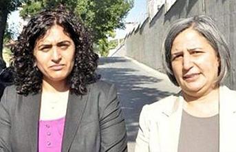 Gaziantep'ten Kışanak ve Tuncel'i yeniden yargılama kararı
