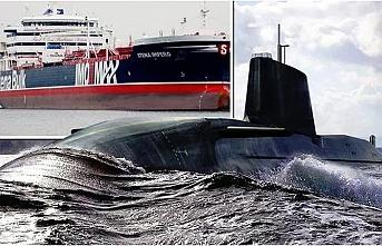 Gerilim tırmanıyor! 'İngiltere bölgeye nükleer denizaltı gönderecek' iddiası