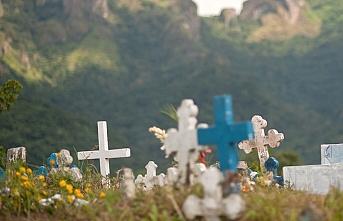 Güney Amerika'nın en fazla cinayet işlenen ülkesi belli oldu