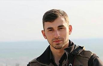 İdlib'in sesini duyuran Enes Diyab Rus saldırısında hayatını kaybetti