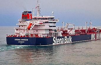 İngilizlerden çarpıcı iddia: Tanker krizinde Rus müdahalesi