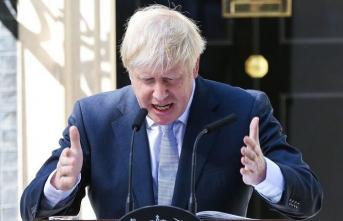 İngiltere Başbakanı Boris Johnson'dan Brexit mesajı!