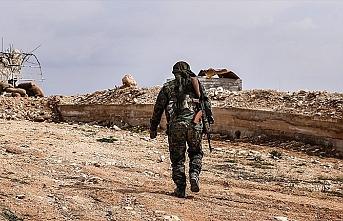 Irak Kürt Bölgesel Yönetimi'nden PKK'ya: Topraklarımızı üs olarak kullanmasınlar