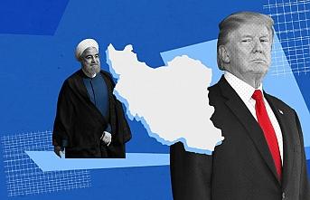İran'dan İngiltere, Fransa ve Almanya'ya nükleer tepkisi