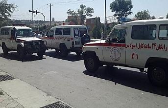 Kabil'de iki savcıya silahlı saldırı: 1 ölü