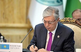 Kazakistan'da, yabancılara toprak satılmayacak