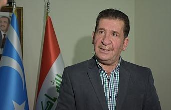 Kerküklü Türkmen ve Araplardan 140. madde kararına tepki.. Tartışmalı 140. madde nedir?