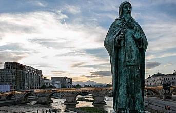 Kuzey Makedonya'da 133 bin Osmanlıca belge dijital ortama aktarıldı