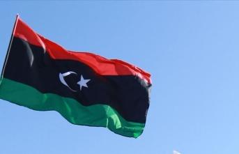 Libya'dan Türkiye'nin tutumuna övgü