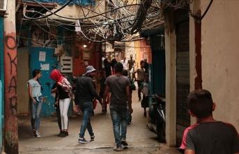 'Lübnan'daki Filistinli mültecilerle ilgili sorunlar diyalogla çözülecek'