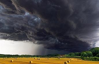 Meteoroloji Trakya'yı uyardı