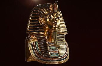 Mısır'dan İngiltere'ye 'Firavun büstü' tepkisi