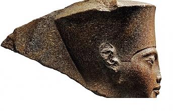 Mısır yönetimi Tutankhamun'a sahip çıkamadı