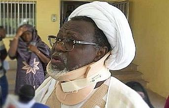 Nijerya'nın önde gelen alimlerinden Şeyh Zakzaki zehirlendi