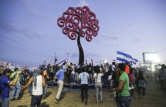 Nikaragua'da muhalifler Ortega hükümetiyle masaya oturmak istiyor