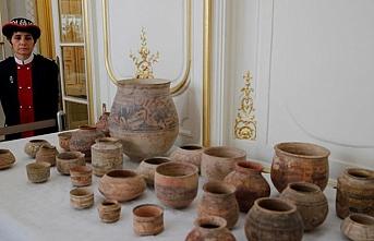 Pakistan'ın tarihi eserleri Fransa'dan geri döndü