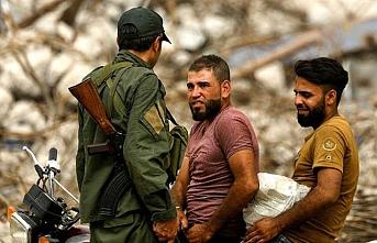 PKK/PYD'den bunalan Rakka halkı Esed'e yanaşıyor