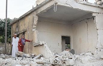 Rejim bombası Kuzeybatı Suriye'de 14 sivil'i öldürdü