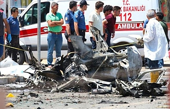Reyhanlı'daki patlayan otomobil davasında 2 tutuklu 3 sınırdışı