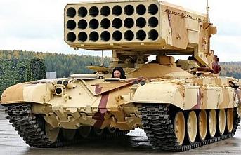 Romanya'nın silahların geçişine izin vermediği iddiasına Rusya'dan yalanlama