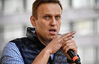Rus muhalif liderin zehirlendiğinden şüphe ediliyor