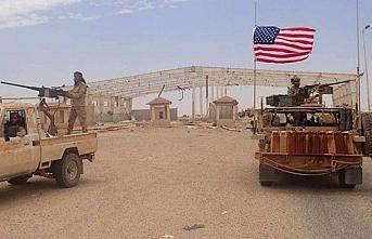 Rusya: ABD Suriye'de petrol kaçakçılığı yapıyor