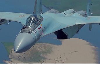 Rusya F-35 restine Su-35 öne sürdü. Su-35 özellikleri..