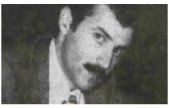 Sedat Yenigün'ün Ayşe'si - Cihan Aktaş