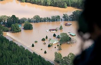 Şiddetli yağış, sel ve yıldırımdan korunma yöntemleri