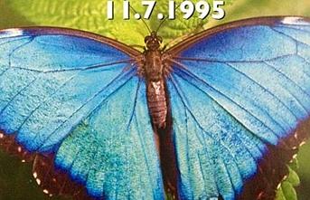 Srebrenitsa şahitleri: Artemisia Vulgaris - Ölüm çiçeği ve mavi kelebekler
