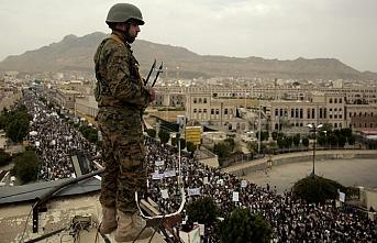 Suudi Arabistan Husilere ait bir İHA'yı düşürdü
