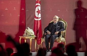 Tunus Cumhurbaşkanı Baci Kaid es-Sibsi hayatını kaybetti