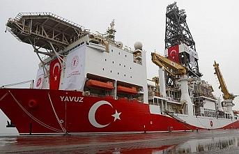 'Türkiye doğalgaz buldu' iddiası Yunanistan'ı ayağa kaldırdı