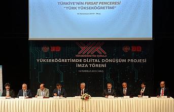 Türkiye'nin Fırsat Penceresi: Türk Yükseköğretimi
