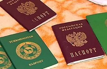 Türkmenistan Rus-Türkmen çifte vatandaşlığı olanlara pasaport vermeye başlayacak