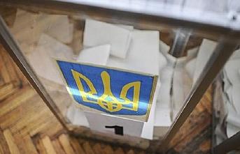 Ukrayna milletvekilleri için sandık başına gidiyor, Donbas hariç