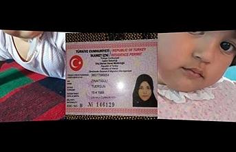 Uygur Türkü Zinnetgül Tursun ve bebeklerinin akıbeti meçhul