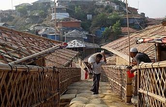 Yeni ihlaller belgelendi; Myanmar, Arakanlı Müslümanların geri dönmesi için güvenli değil