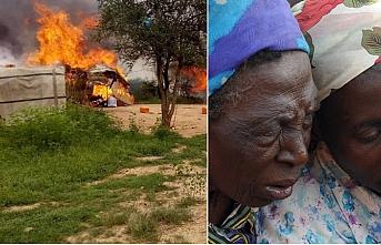 Yeşil alan kıtlığı 12 kişinin ölümüne sebep oldu
