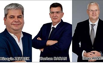 Yunanistan'da Batı Trakya Türkleri 3 milletvekili çıkardı