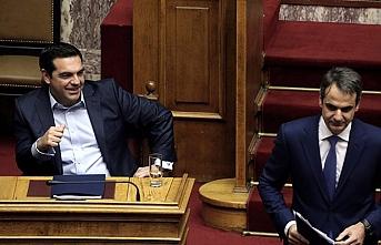 Yunanistan'daki iktidar değişikliği Avrupa'dan nasıl görüldü?