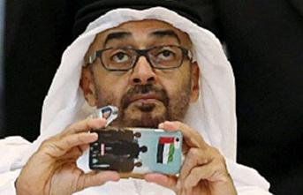 Zayed, pervasız dediği Suudi Arabistan'la arasına mesafe koymaya başladı