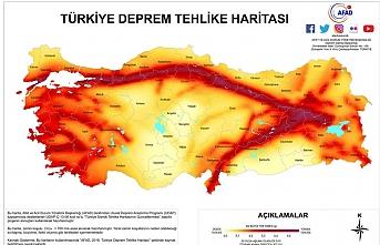 17 Ağustos Büyük Marmara Depremi'nin yirminci senesinde AFAD'dan 'Her an tetikteyiz' açıklaması