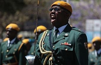 ABD, Zimbabveli eski generali yaptırım listesine aldı