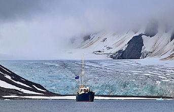 Antarktika'ya gidecek bilim insanları belirlenecek