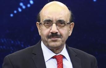 Azad Cammu Keşmir Başkanı'ndan 'Keşmir' için insani koridor çağrısı